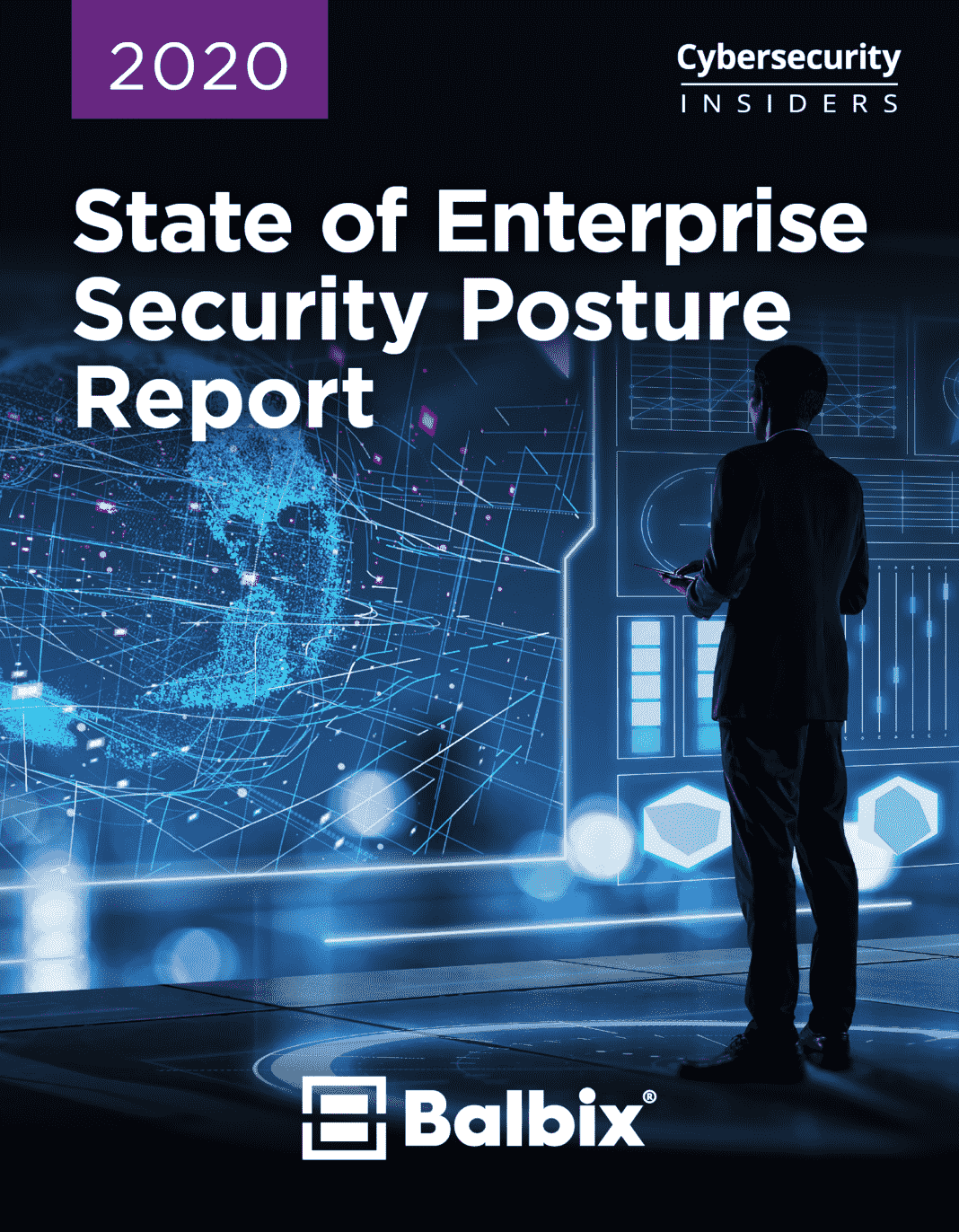 2020 State of Enterprise Security Posture Report