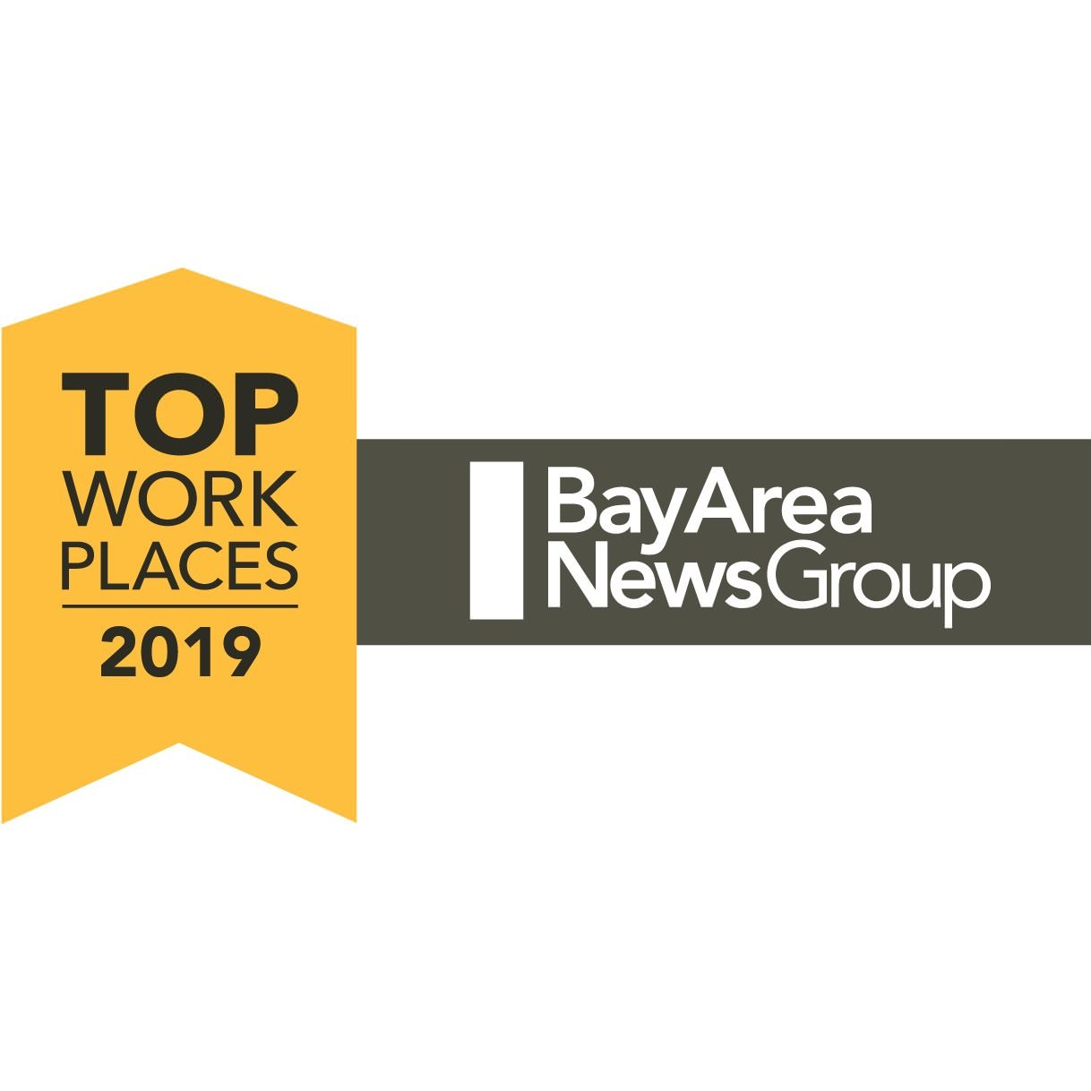Bay Area News Groups Top Workplaces 2019